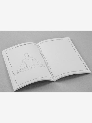 Vinyasa Yoga Workbook