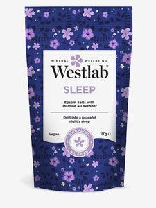 Westlab Bathing Salts - Sleep