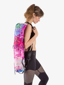 Yoga Design Lab Mat Bag - Tribeca Sand
