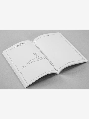 Yin Yoga Workbook