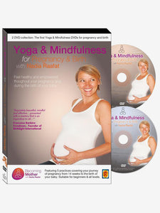Yoga & Mindfulness for Pregnancy & Birth