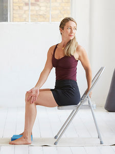 Yogamatters Chair No Front Bar