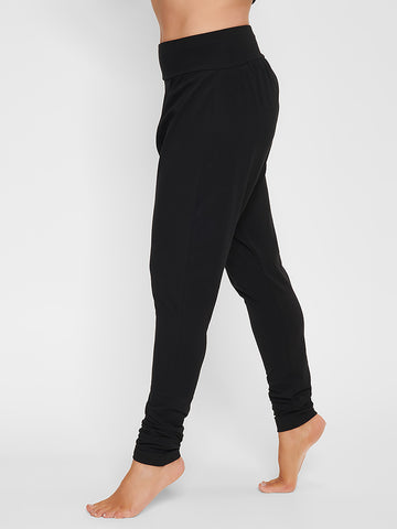 Urban Goddess Dharma Pants - Urban Black