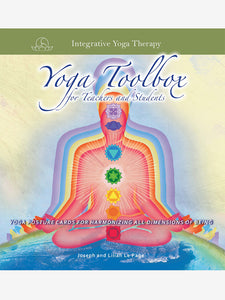 Yoga Teachers Toolbox