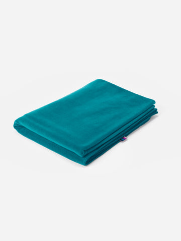 Yogamatters Fleece Yoga Blanket