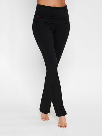 Urban Goddess Pranafied Pants - Urban Black