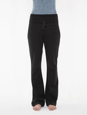 Manuka Life Relaxed Pants Black