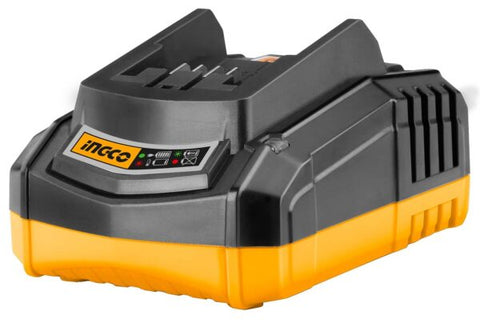 Special - Ingco Fast Intelligent Battery Charger 20v