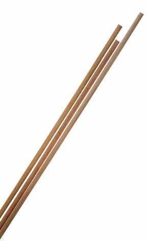 PG 8 X 1000MM FLUTED DOWEL ROD