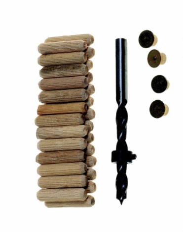 Special - PG DOWEL KITS 10MM