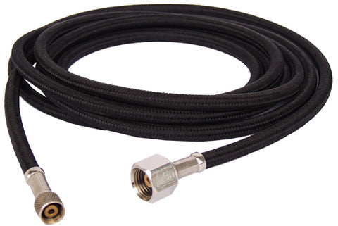 Air Hose Nylon Braided
