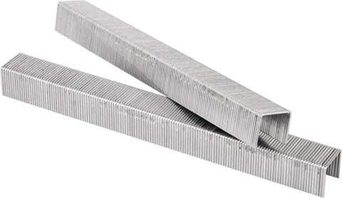STAPLES 10MM 21 GAUGE 5000 PER BOX