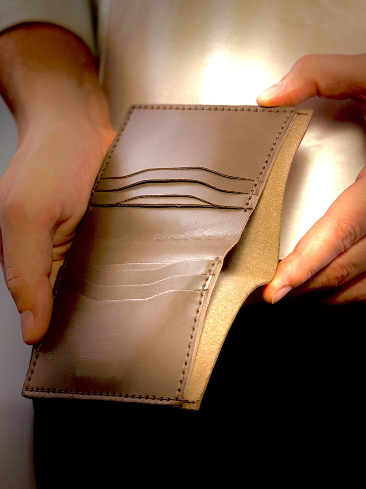 6 Card Billfold Wallet DIY Kit