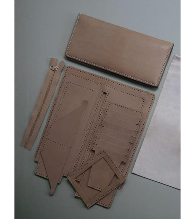 Long Purse (With Photo Slot) DIY Kit