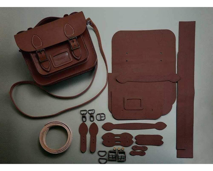 Cambridge Style Shoulder Bag DIY Kit
