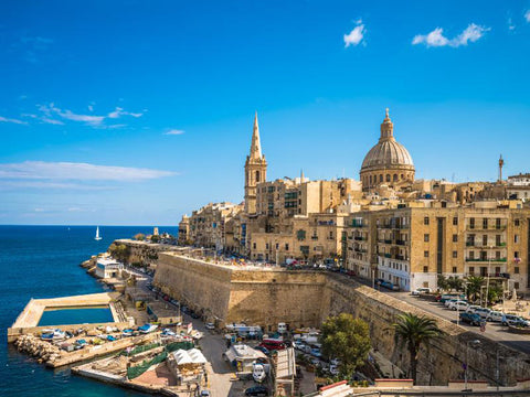 Malta Unlimited data day pass
