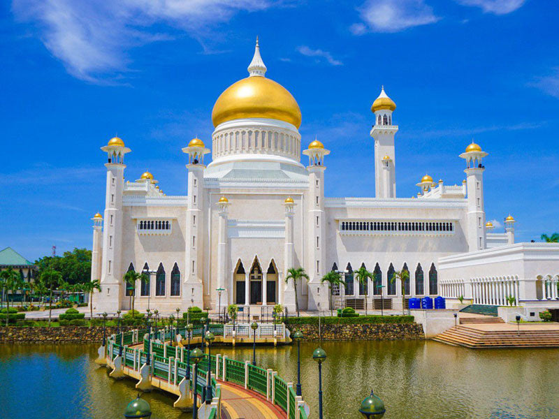 Brunei 8 DAYS 6GB Data Service
