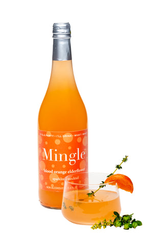 Blood Orange Mingle