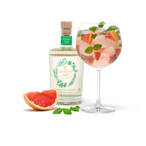 CEDER'S Wild Gin Alternative