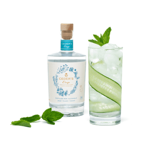 CEDER'S Crisp Gin Alternative