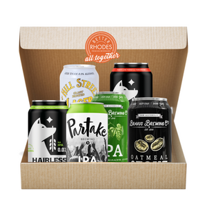 Beer Box Insider Subscription
