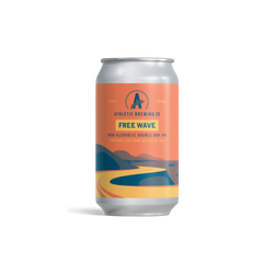 Athletic Brewing Free Wave