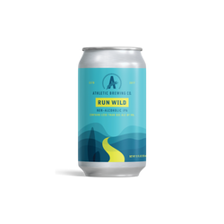 Athletic Brewing Run Wild NA IPA Non Alcoholic