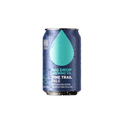 Big Drop Brewing Pine Trail Pale | 6-pack