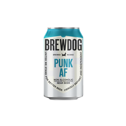 Brewdog Punk AF | 6 pack - BetterRhodes