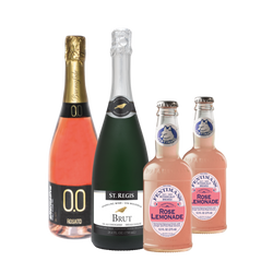 Brunch and Bubbly Collection - BetterRhodes