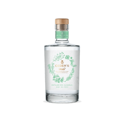 CEDER'S Wild Gin Alternative - BetterRhodes Non-alcoholic