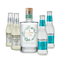 CEDER'S Classic Party Pack - BetterRhodes Non-alcoholic