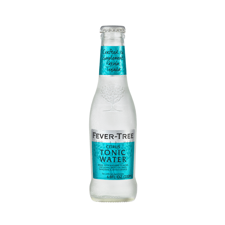 Fever Tree Citrus Tonic Water Non Alcoholic