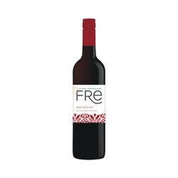 Fre Red Blend Non-alcoholic
