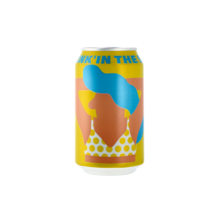 Mikkeller Drink'in the Sun | 4-pack