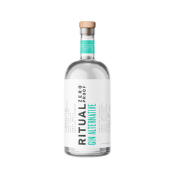 Ritual Gin Alternative - BetterRhodes Non-Alcoholic
