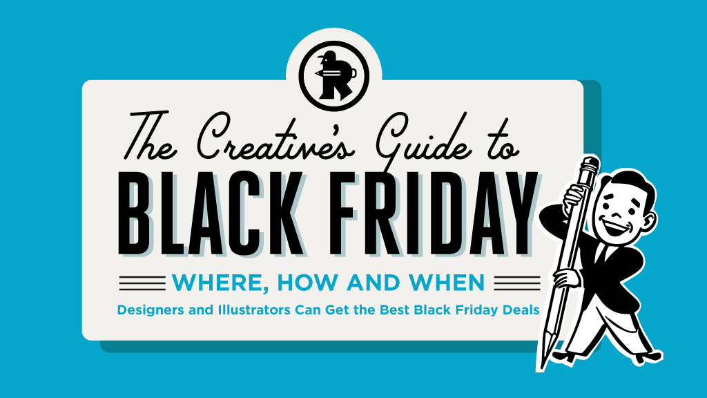 The Creative's Guide to Black Friday