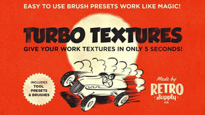 How to Make Your Own Photoshop Brushes
