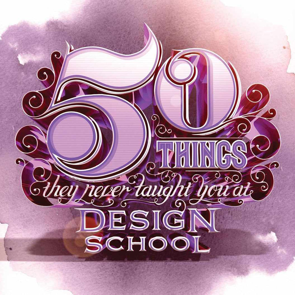 Tutorial: Create retro 3D type using Photoshop CS6