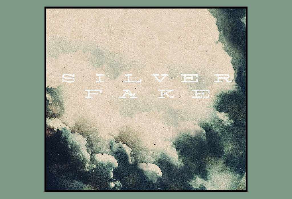 Free Retro and Vintage Fonts: SilverFake