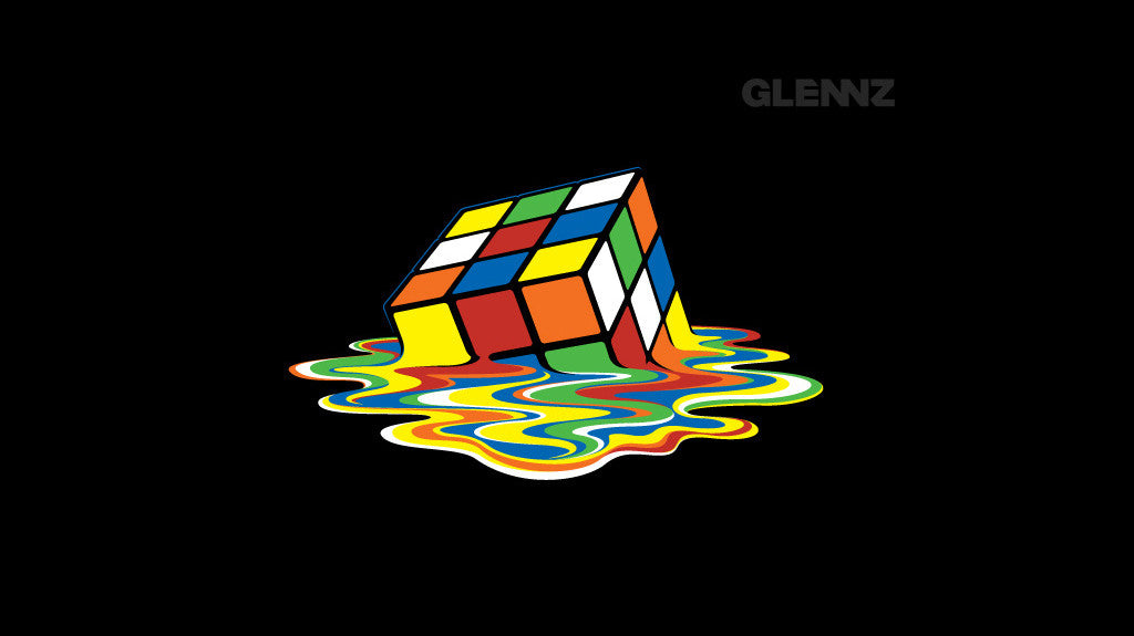 Glennz Tees: Melting