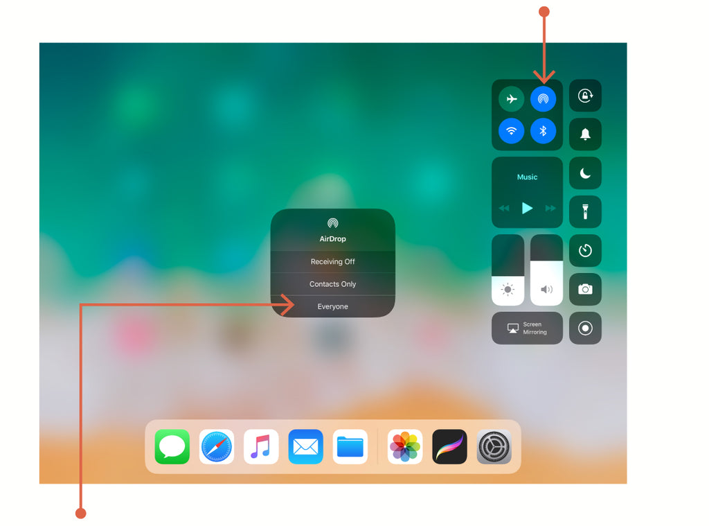 How to Install Procreate Brushes on Your Mac, PC, and iPad