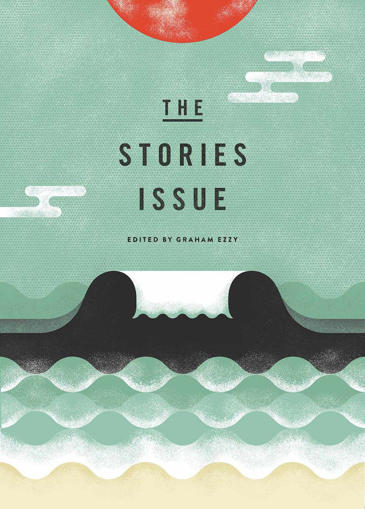joeandrusdesign: The Stories Issue