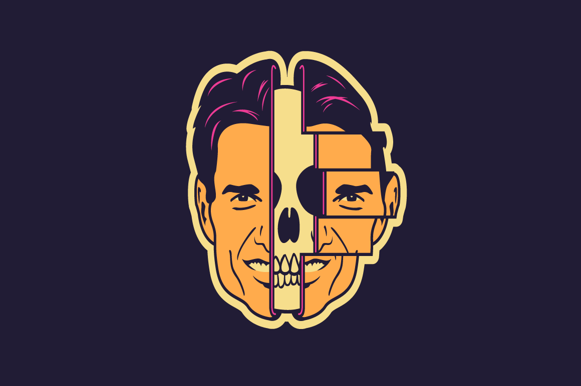 Tom-Cruise-robot-illustration