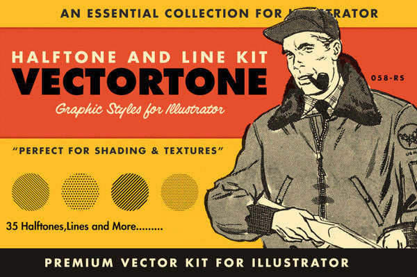 VectorTone by RetroSupply