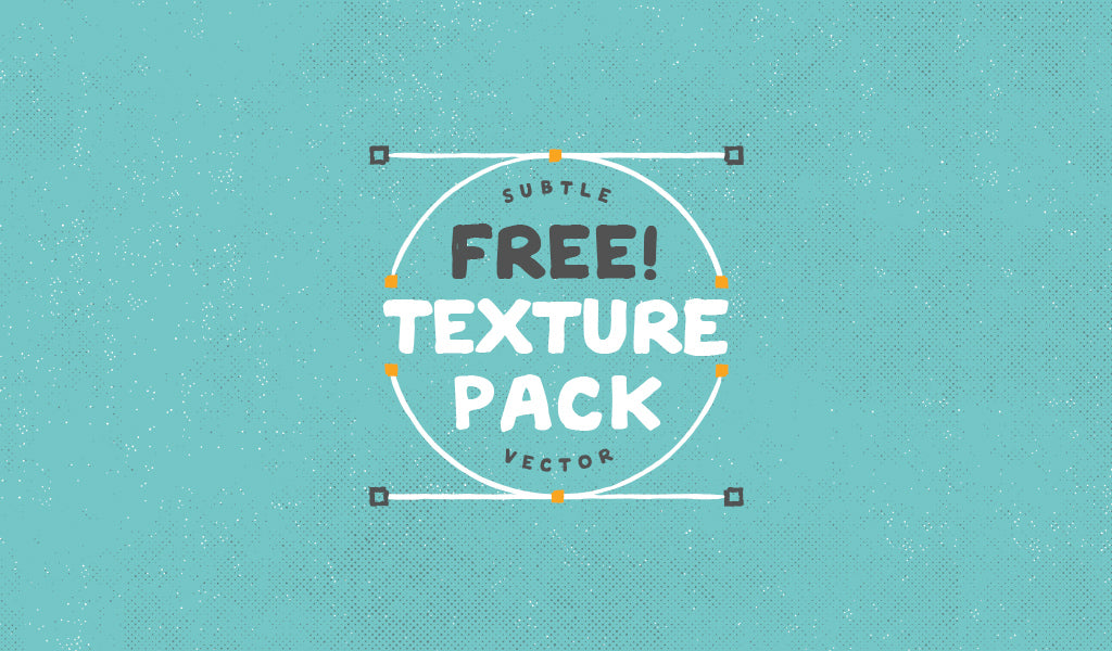 Free retro and vintage textures: Subtle vector texture pack