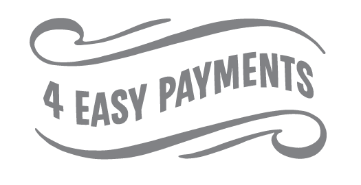 4 Easy Payments