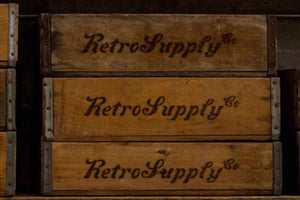 Artisan Mockups Mockups RetroSupply Co