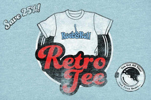 RetroTee Adobe Photoshop RetroSupply Co