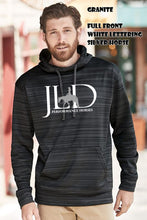 Load image into Gallery viewer, J. America Odyssey Hooded Sweatshirt